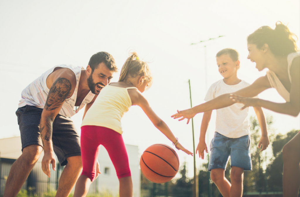 Kids who experience sports-related injuries can seek chiropractic treatment.