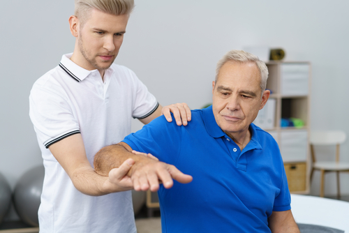 Chiropractic for the elderly is a viable treatment option.