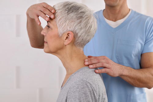 Communicate with your local chiropractor, so you can help him or her come up with a customized treatment plan.