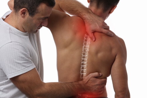 Chiropractic care can provide benefits to athletes.